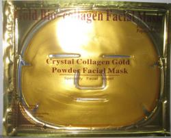 Collagen Mask Gold