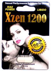 Xzen 1200