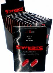 Stiff Nights double