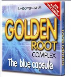 Golden Root Complex Capsule