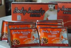 Body Beauty 5 Day Slimming Coffee