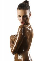 Immediate Effective Slim Chocolate Cream