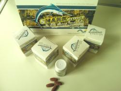 Shark Extract King Pills