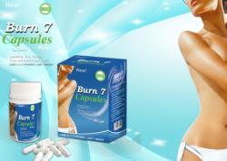 Burn 7 Slimming Capsules