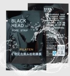 PILATEN Blackhead Remover Strips