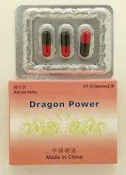 Dragon Power Sex Enhancement Pills