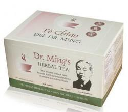 Te Chino del Dr Ming