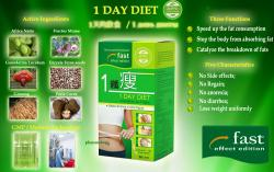1 Day Diet Pills
