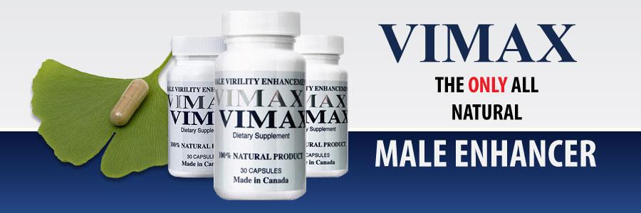 vimax enlargement pills