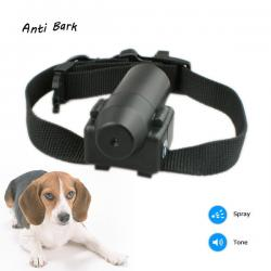 Citronella Anti Bark Collar Spray for Dogs