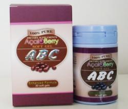 ABC Acai Berry Capsules