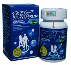 Best Slim Weight Loss Pill