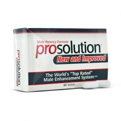 Prosolution Male Enhancement  60 Pills