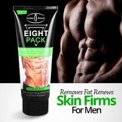 Aichun Eight Pack Cream For Men