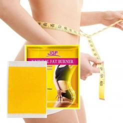 JGF Natural Fat Burner Weight Loss