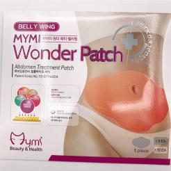 MYMI Wonder Slimming Patch