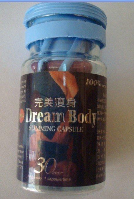 Dream herb capsules