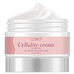 Crospof Organic Cellulite Cream 3.5 OZ