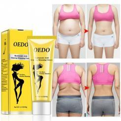 OEDO Hyaluronic Acid Ginseng Slimming Cream 1.4 OZ