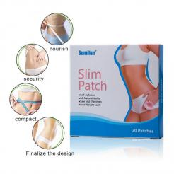 Sumifun Slimming Fat Burning Patches 20 Unids
