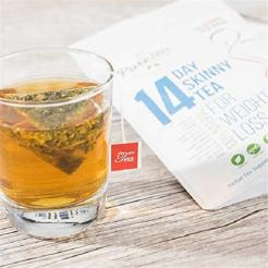 Green People Daytox 7 Days Tea