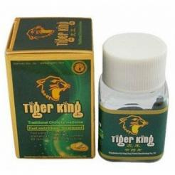 Tiger King Enhancer Sex Black Pill