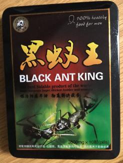 Black Ant King Male Enhancer