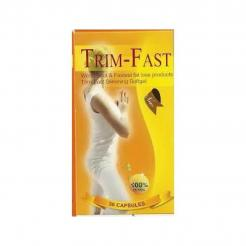 TRIM-FAST  Slimming  Soft Gel