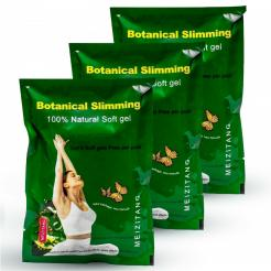 Meizitang Botanical Slimming 3 Packs