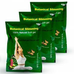 Meizitang Botanical Slimming 3 Packs