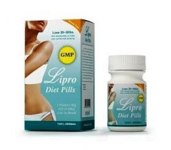 Lipro Diet Pills