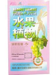 Fruta Planta Pink