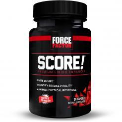 Force Factor Score 28 Capsules