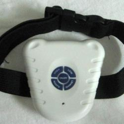 Waterproof Ultrasonic Anti Bark Collar