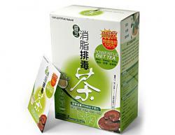 Powerful Diet Tea