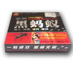 African Black Ant Pill
